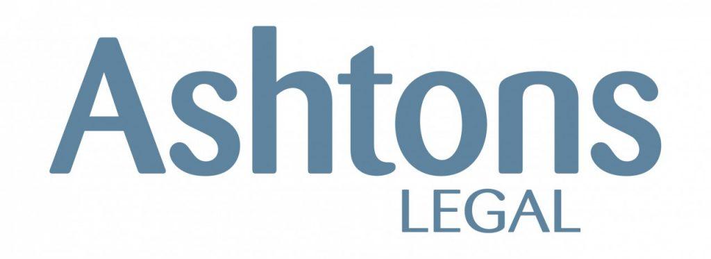 Legal Firm Ashtons Logo